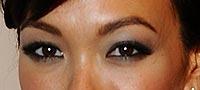 eye shapes hooded eyes